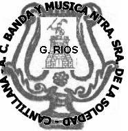 Asociación Musical Virgen de la Soledad Cantillana