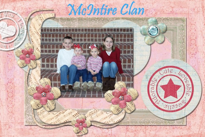 McIntire Clan