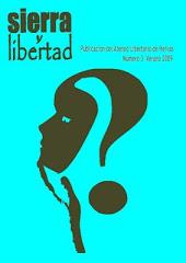 Sierra y libertad nº3