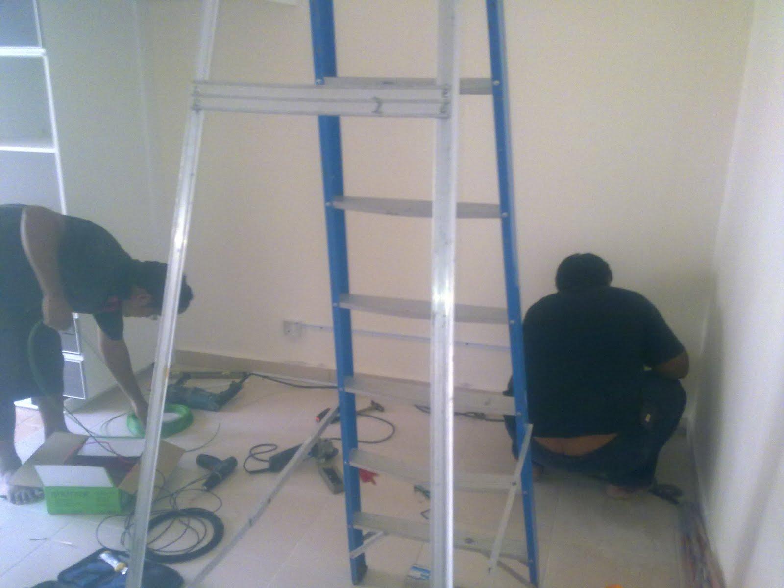 Fine Wiring Solution Perkhidmatan Wiring Murah Seremban Hendak Wiring Wiring Database Denligelartorg