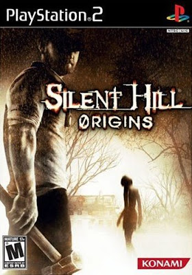 Silent Hill Origin PS2