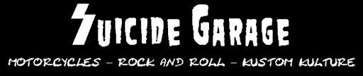 Suicide Garage