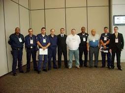 CONSEG Etapa Estadual  São Paulo 17,18,19/07. Princípios e Diretrizes aprovadas.