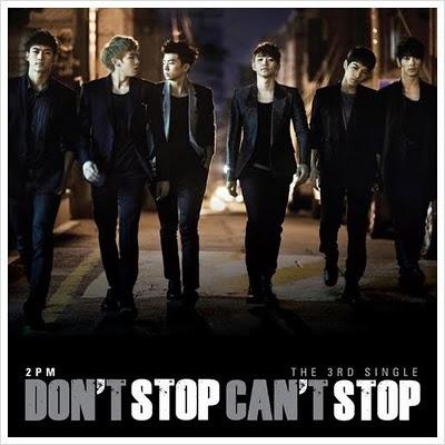 INTEGRANTES DE 2PM.....*L* 2PM+-+Don%27t+Stop+Can%27t+Stop