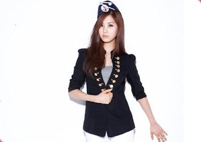 소녀시대 SNSD Girls' Generation B_18E