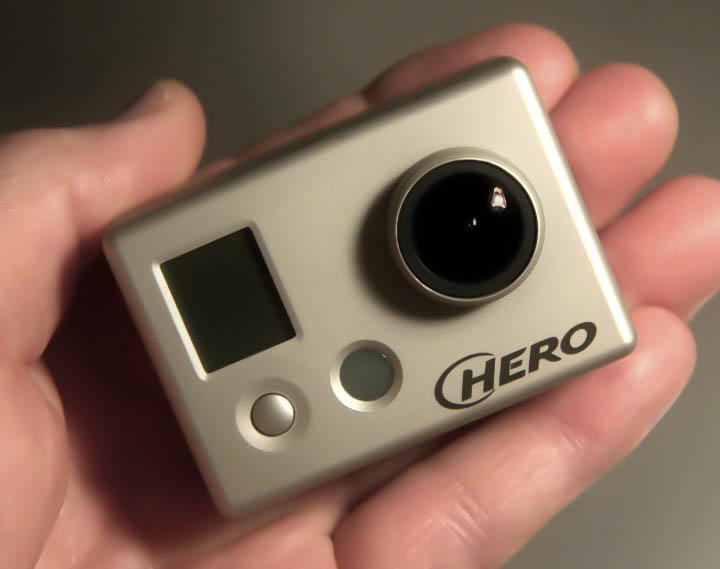 how to download gopro hero 3 update