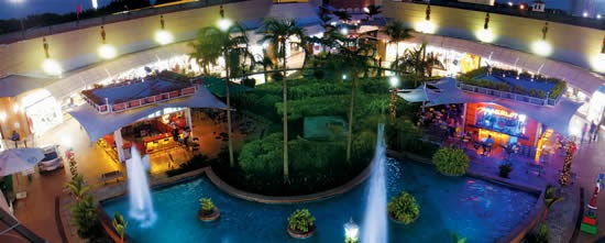 Benchmarketing jard n plaza sencillamente lo mejor for Bodytech cali jardin plaza