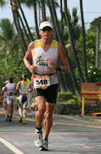 Ironman 2009 run