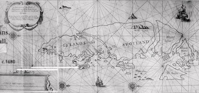 1608 Shetland