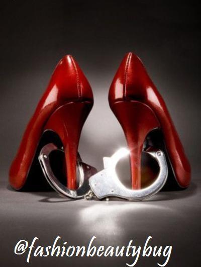 Red High Heels-54