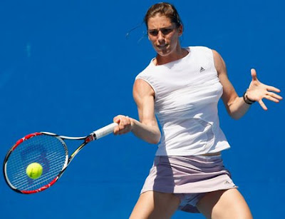 Hacked: Andrea Petkovic Nude