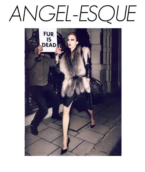 Angel-esque