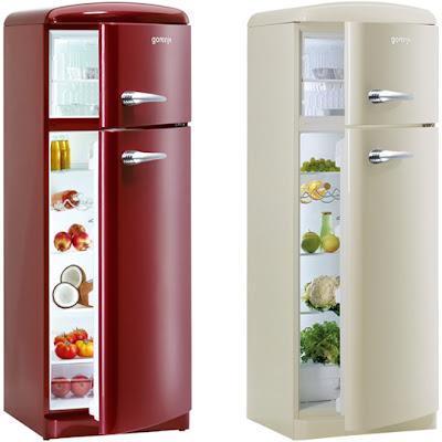 Qual consumo de uma geladeira