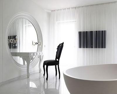 Luxury villa on the island of Mallorca   House Architecture