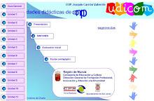 UDICOM (Unidades didacticas compensatorias)