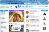 Guía infantil en línea : Sección educativa