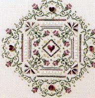 схемы для вышивание подборка