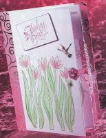 бумажные рукоделия, открытки