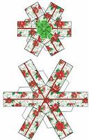 Коробочки для подарков на новый год своими
