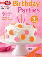 Рецепты для вечеринки