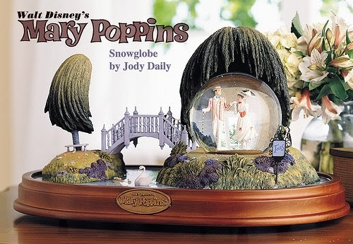 Mary Poppins 40th Anniversary Edition Details