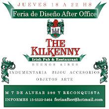 Tiaguanaco en Kilkenny