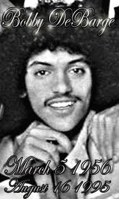 LunaSoul Entertaiment & Sytyle: Bobby Debarge, His Legancy Continues
