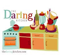 A proud member of The Daring Kitchen