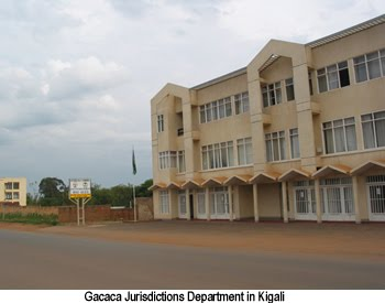 Rwanda: Gacaca Court, justice or injustice