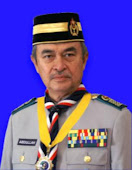 PRESIDEN KEHORMAT  PERSEKUTUAN PENGAKAP MALAYSIA