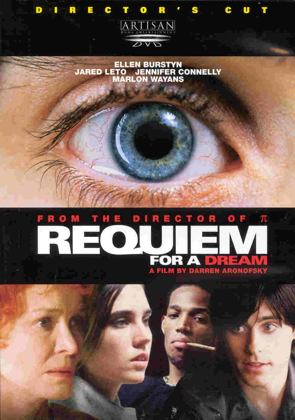 requiem for a dream - photo #4