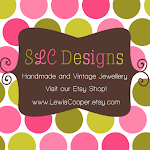 My Etsy Shop - Link