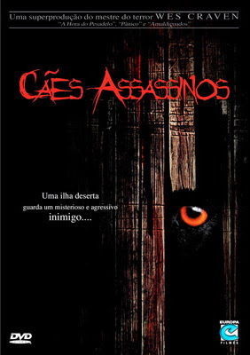 Cães Assassinos DVDRip XviD & RMVB Dublado