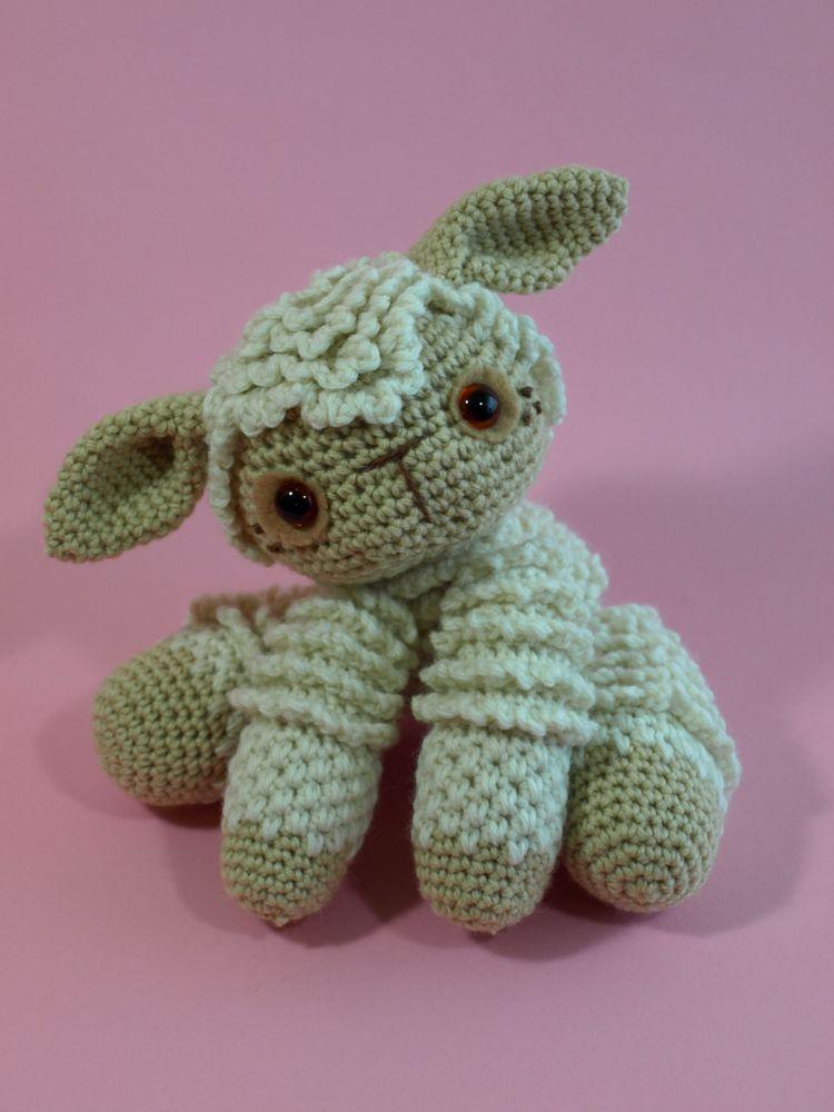 Amigurumi Cute Animals : 1000+ images about Crochet - Cute Amigurumi Animals on ...