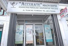 "PROFILE ""ACCURATE"" HEALTH CENTER"