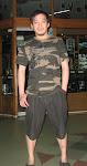 Jan/2011 (Traktir Ultah+Baju Loreng Kesayangan+Gelang Keselamatan+Kaki Lurus)