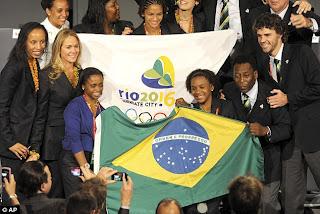rio 2016, brazil 2016, summer games 2016, 2016 Olympics, olimpíadas 2016, rio de janeiro 2016, brasil 2016, 2016 Summer Olympic Games, Guga, Daiane dos Santos, Janeth, Hortência