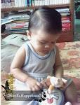 Sayang Ahmad