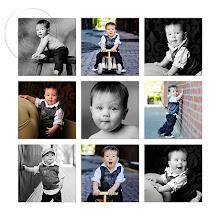 Rysen 1 year pics