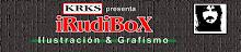 iRudiBoX. Ilustración & Grafismo