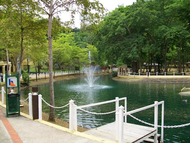 Parque de la Ciencia en Bayamon