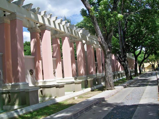 Parque de los Poncenos Ilustres