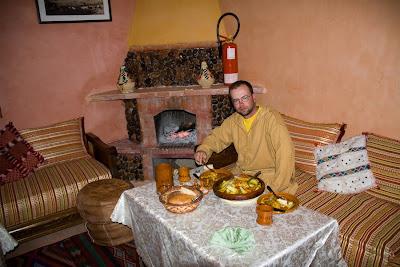 Марокко. Имлиль