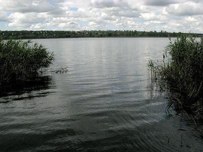 Муромское водохранилище