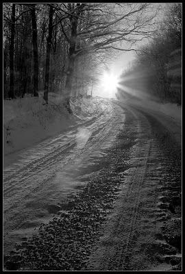 Свет в конце пути