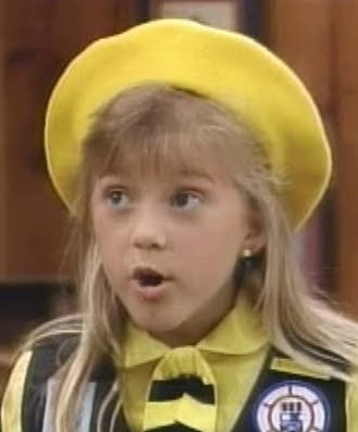 Stephanie Tanner(Jodie Sweetin)