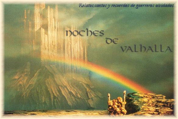 Noches de Valhalla