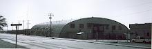 V2 hangar