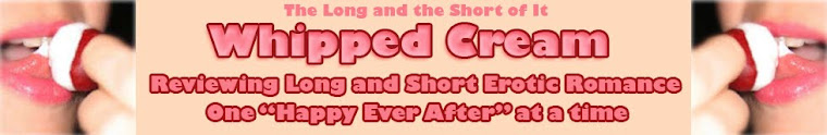 Whipped Cream Erotic Romance Reviews