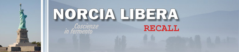 NORCIA LIBERA